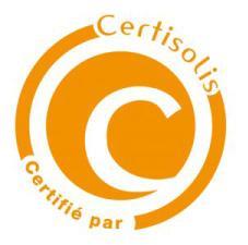 SYNAPSUN obtient la certification Bilan Carbone du Certisolis pour les modules GCL